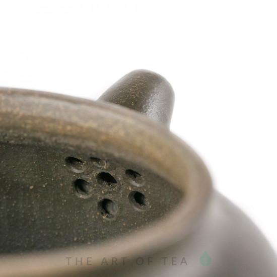 Чайник из исинской глины т276, 115 мл