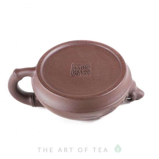 Чайник из исинской глины т210, 90 мл