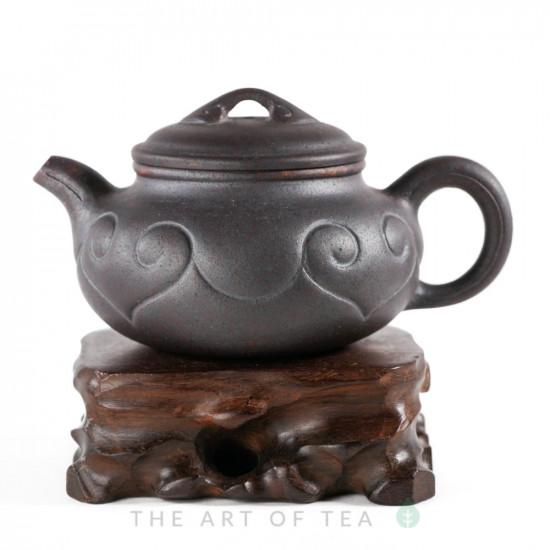 Чайник из исинской глины т230, 180 мл