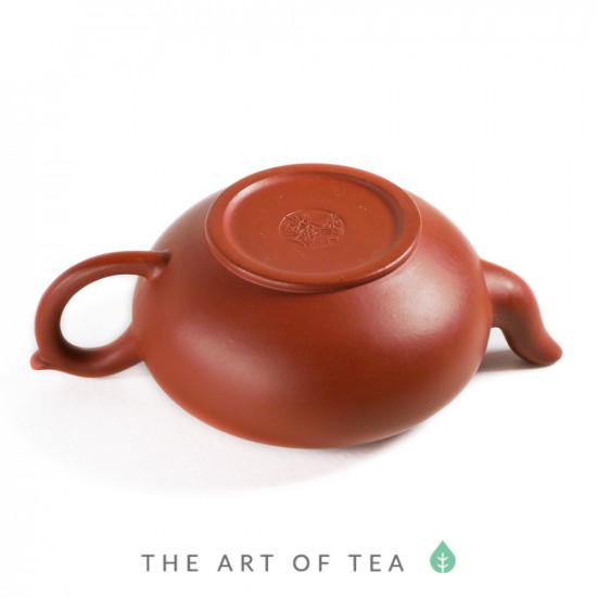 Чайник из исинской глины т242, 110 мл