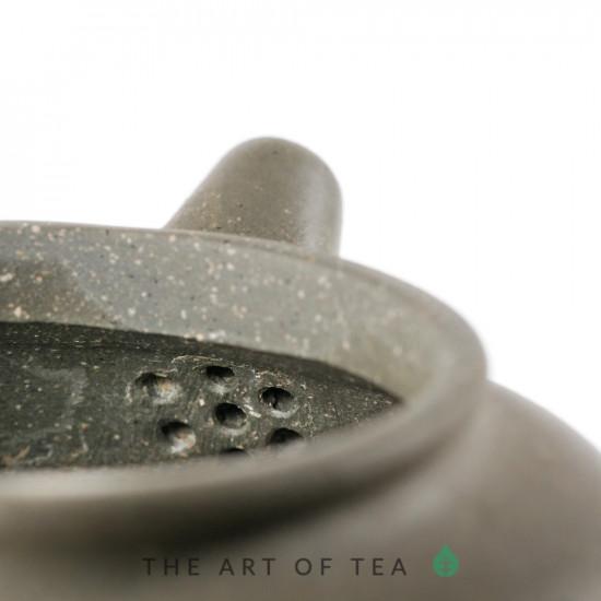 Чайник из исинской глины т206, 210 мл