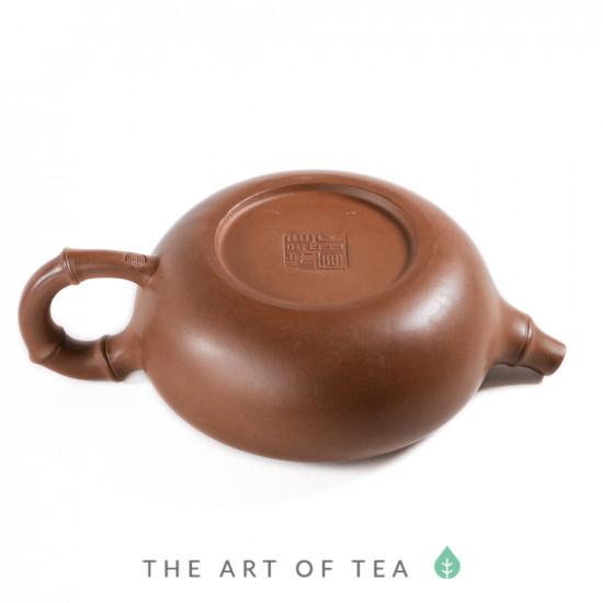 Чайник из исинской глины т269, 180 мл