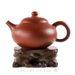 Чайник из исинской глины т247, 135 мл