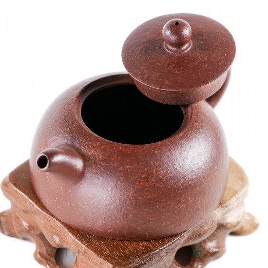 Чайник из исинской глины т279, 150 мл