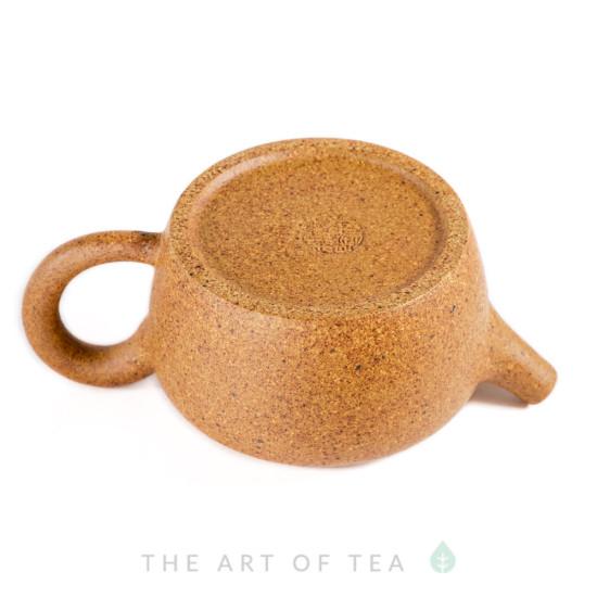 Чайник из исинской глины т238, 135 мл