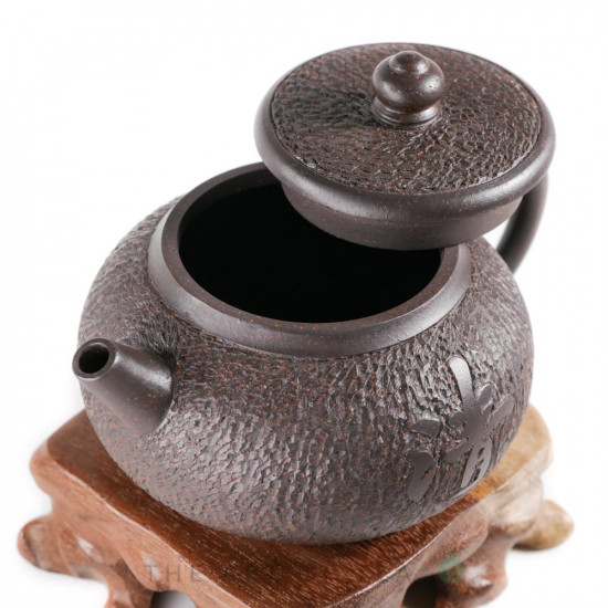 Чайник из исинской глины т217, 210 мл