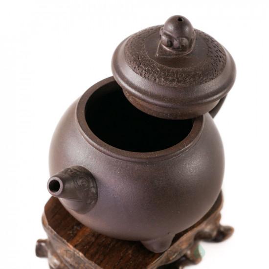 Чайник из исинской глины т258, 140 мл