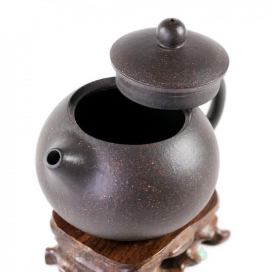 Чайник из исинской глины т261, 210 мл
