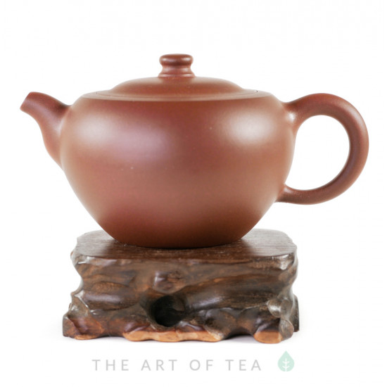Чайник из исинской глины т270, 225 мл