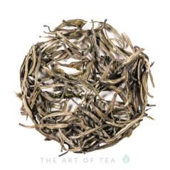 Цзюнь Шань Инь Чжэнь, желтый чай, 2018