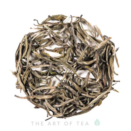 Цзюнь Шань Инь Чжэнь, желтый чай, весна 2021