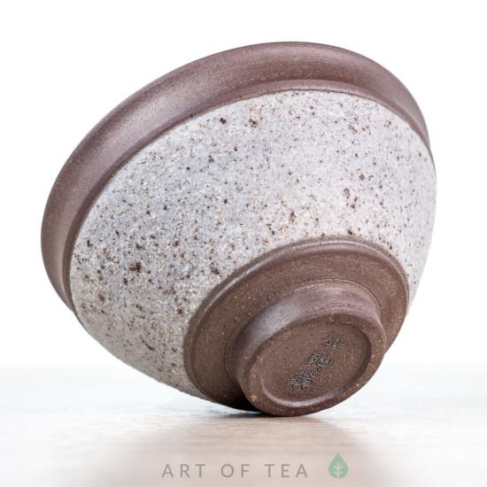 Пиала Гранит 578, глина, глазурь, 100 мл