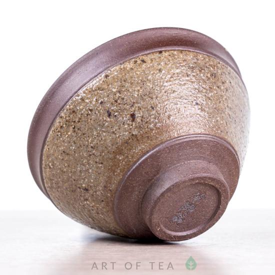 Пиала Гранит 577, глина, глазурь, 100 мл