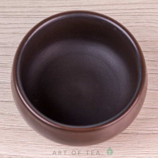 Пиала 708, цзяньшуйская глина, 50 мл