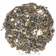 Моли Хуа Ча (Зеленый чай с жасмином), 2020