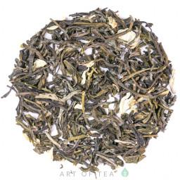 Моли Хуа Ча (Зеленый чай с жасмином), 2019
