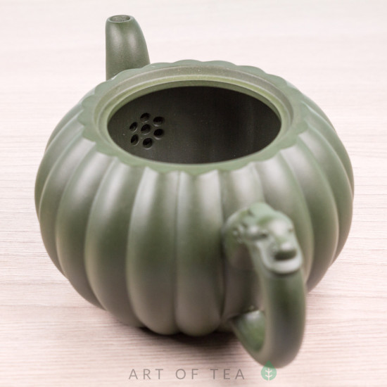 Чайник из исинской глины т626, 230 мл