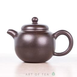 Чайник из исинской глины т622, 150 мл