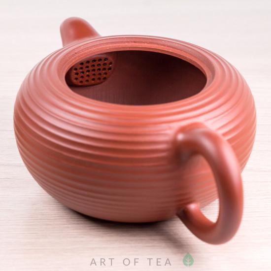 Чайник из исинской глины т624, 190 мл
