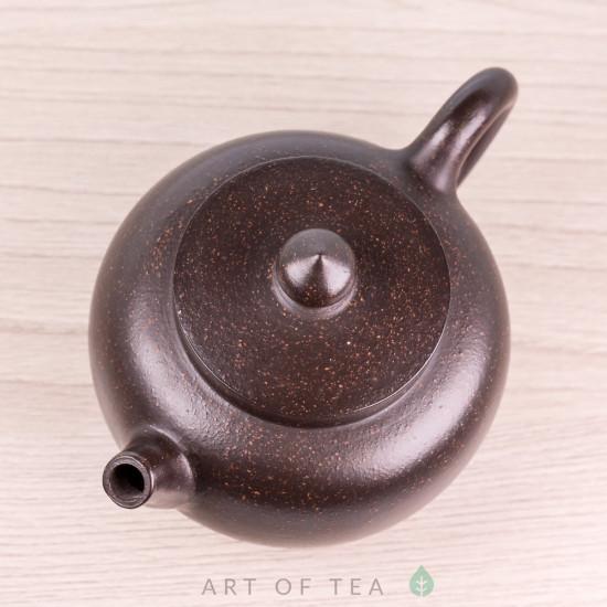 Чайник из исинской глины т628, 110 мл