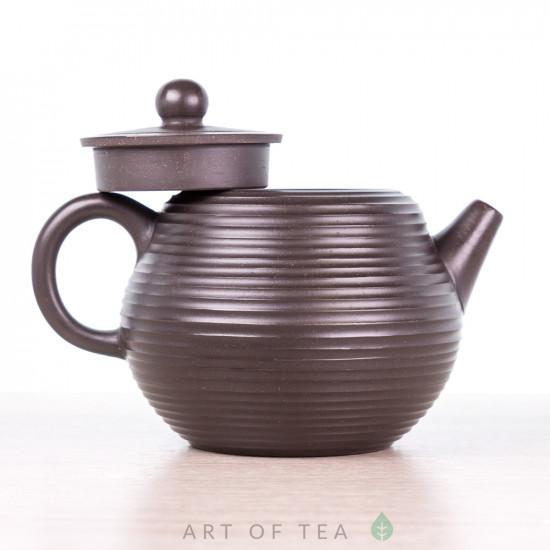 Чайник из исинской глины т621, 200 мл