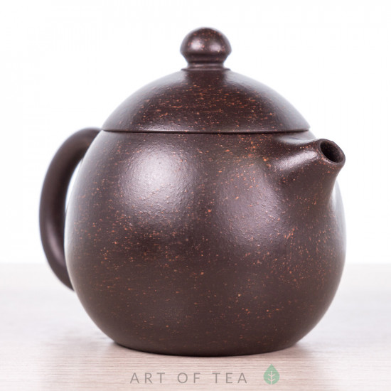 Чайник из исинской глины т623, 115 мл