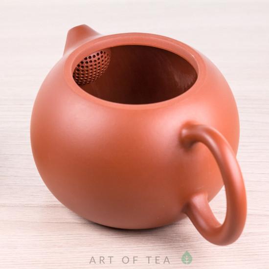 Чайник из исинской глины т625, 280 мл