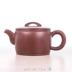 Чайник из исинской глины т618, 140 мл