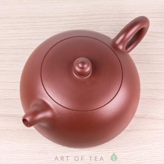 Чайник из исинской глины т629, 150 мл