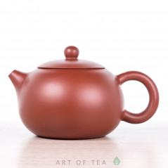Чайник из исинской глины т619, 260 мл