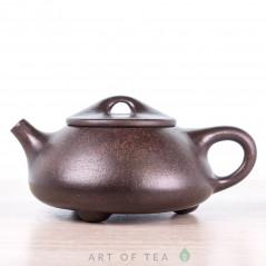 Чайник из исинской глины т630, 230 мл