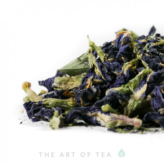 Клитория тройчатая (Синий чай), Таиланд