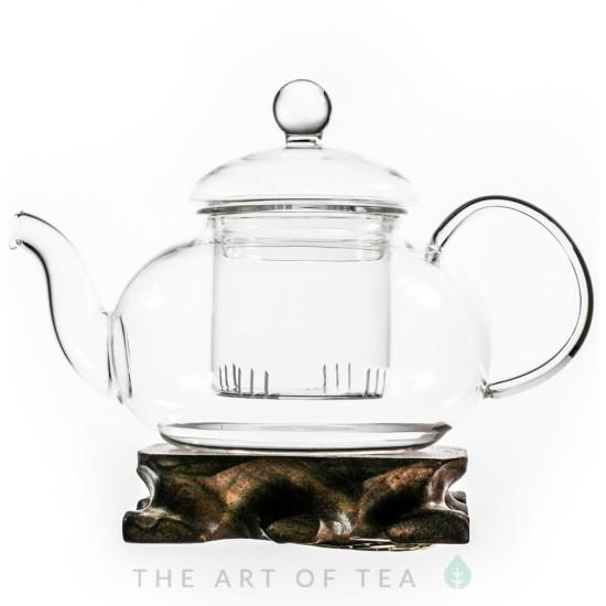 """Заварочный чайник с колбой """"Классика"""", 800 мл"""