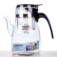 LightKing B-04, заварочный чайник, 900 мл