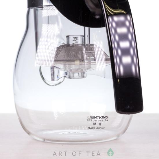 LightKing B-06, заварочный чайник, 600 мл