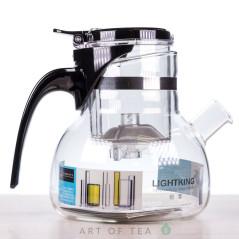 LightKing B-09, заварочный чайник, 900 мл