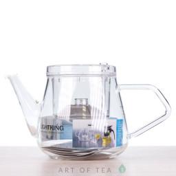 LightKing EC-05, заварочный чайник, 450 мл