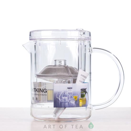 LightKing EC-21, заварочный чайник, 350 мл