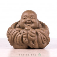 Фигурка Милефо, исинская глина, 6 см