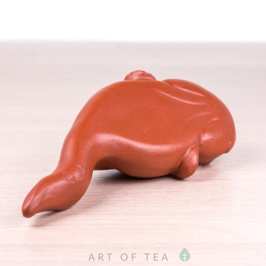Фигурка Сомик, исинская глина, 10 см