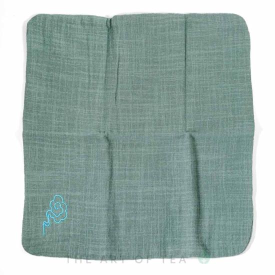 Чайное полотенце Облако, 28*28 см