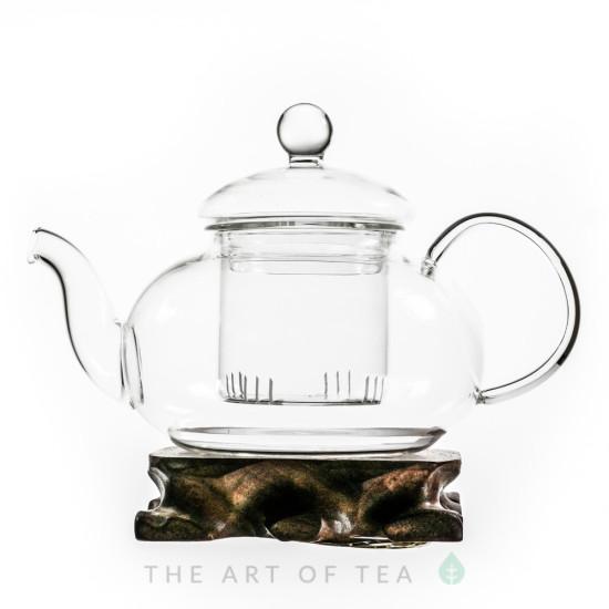 """Заварочный чайник с колбой """"Классика"""", 600 мл"""