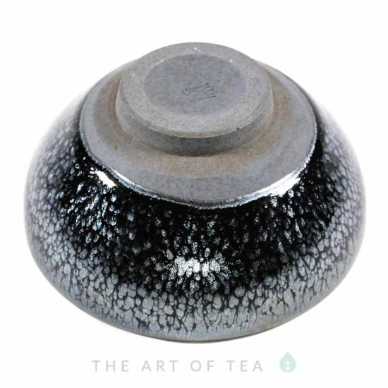 Пиала Цзянь Чжэнь 396, глина, 85 мл
