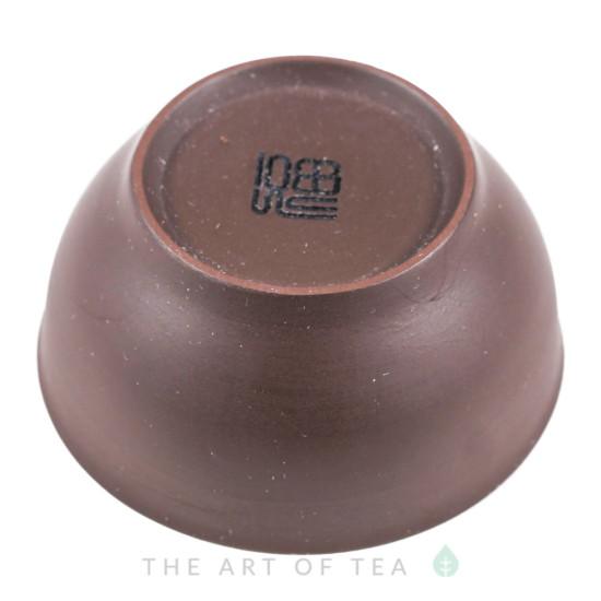 Пиала 427, глина, 50 мл