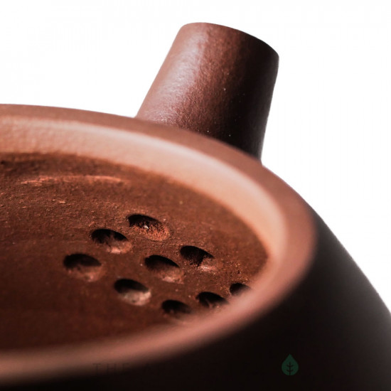 Чайник из исинской глины т432, 195 мл
