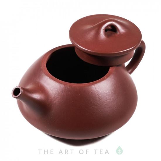 Чайник из исинской глины т426, 210 мл