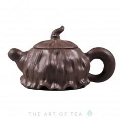 Чайник из исинской глины т430, 270 мл