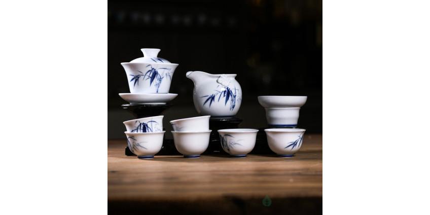 Большое обновление ассортимента посуды и чая