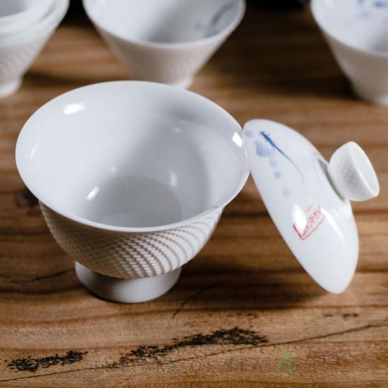 Набор посуды S68, Рыбки, 9 предметов