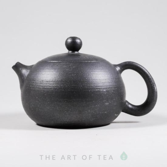 Чайник к98, глина, 200 мл